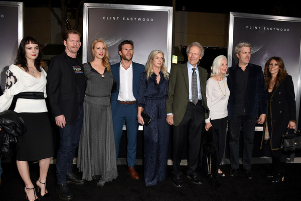 Premiere of Warner Bros. Pictures' 'The Mule' - Red Carpet