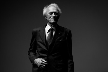 Clint Eastwood Alternative View - The 70th Annual Cannes Film Festival