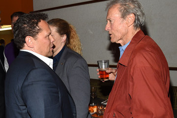 Clint Eastwood SHOWTIME VIP Post-Fight Dinner For 'Mayweather VS Pacquiao' at Craftsteak