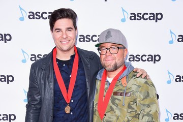 Clint Lagerberg 55th Annual ASCAP Country Music Awards - Arrivals