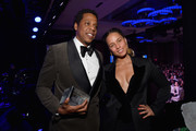 Alicia Keys Jay-Z Photos Photo