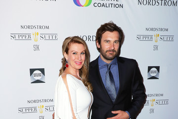 Clive Standen 2017 Creative Coalition Spotlight Initiative Gala Awards Dinner