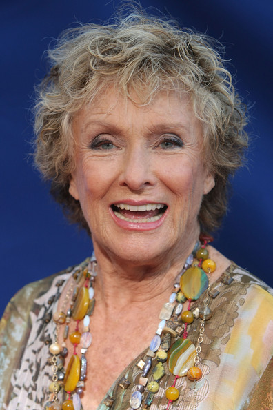 Cloris Leachman Nude Photos 61