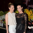 Leslie Bibb and Odette Annable Photos