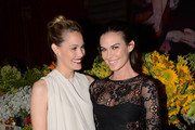 Leslie Bibb and Odette Annable Photos Photo