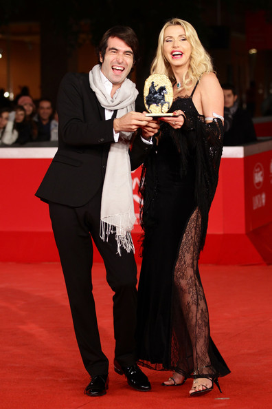 Closing Awards Ceremony - Winners Photocall: The 5th International Rome Film Festival