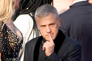 """Christoph Waltz attends the closing ceremony screening of """"The Specials"""" during the 72nd annual Cannes Film Festival on May 25, 2019 in Cannes, France."""