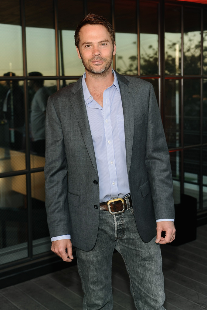 barry watson movies and tv shows