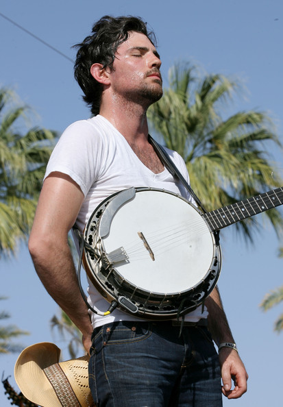 Scott Avett in Coachella Valley Music u0026 Arts Festival 2010 - Day 1 - Zimbio
