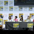 Cobie Smulders 2019 Comic-Con International - 'Entertainment Weekly: Women Who Kick Ass' Panel