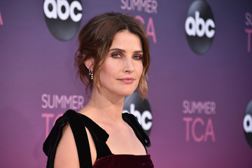 Cobie Smulders ABC's TCA Summer Press Tour Carpet Event - Arrivals