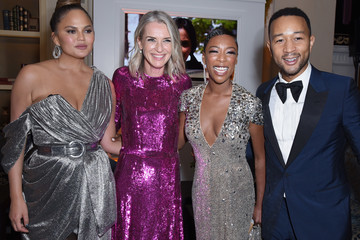 Coby Brown Hulu's 2018 Emmy Party