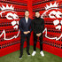 Jermaine Jenas Photos - Manchester United star Jesse Lingard and broadcast pundit Jermaine Jenas attend the Coca-Cola and Premier League campaign launch party of 'Where Everyone Plays' as Coca-Cola's newest ambassadors at White Rabbit, Shoreditch on February 05, 2019 in London, England. - Coca-Cola & Premier League Partnership Launch