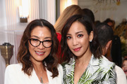Michelle Yeoh and Fiona Xie Photos Photo