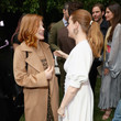 Amy Adams and Jessica Chastain Photos