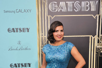 Coco Owino 'The Great Gatsby' Premieres in NYC 5