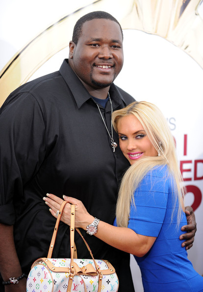 Coco And Quinton Aaron Photos Photos Special Screening Of Why Did