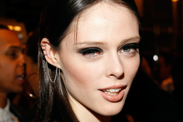 Coco Rocha DIESEL Celebrates Madison Avenue Flagship - After Party
