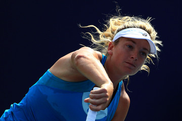 Coco Vandeweghe Rogers Cup presented by National Bank - Day 4