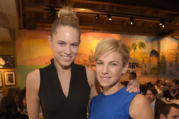 Cody Horn GOOD+ Foundation Fatherhood Lunch Hosted by Jessica and Jerry Seinfeld