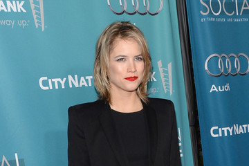 "Cody Horn Geffen Playhouse's Annual ""Backstage At The Geffen"" Gala - Arrivals"
