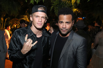 Cody Simpson 2019 GQ Men Of The Year Celebration At The West Hollywood EDITION - Red Carpet Arrivals
