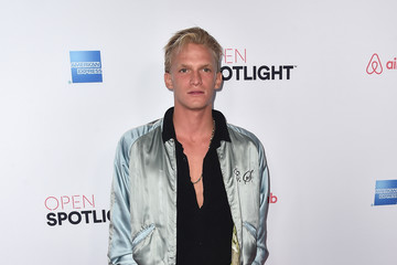 Cody Simpson 3rd Annual Airbnb Open Spotlight