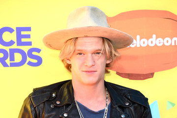 Cody Simpson Nickelodeon's 28th Annual Kids' Choice Awards - Arrivals