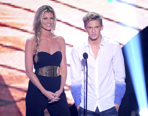 Cody Simpson - Teen Choice Awards 2013 - Show