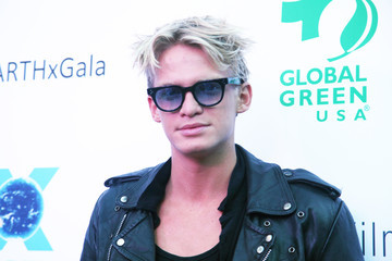 Cody Simpson EARTHxGLOBAL GALA