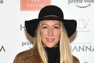 Colbie Caillat Rolling Stone's Women Shaping The Future Brunch