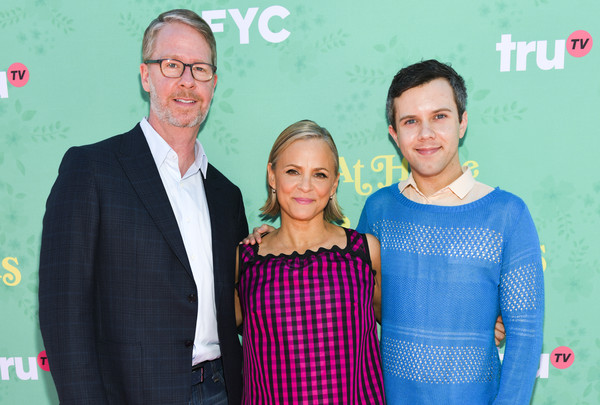 truTV's Official FYC Event For 'At Home With Amy Sedaris'