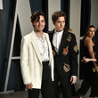 Cole Sprouse 2020 Vanity Fair Oscar Party Hosted By Radhika Jones - Arrivals