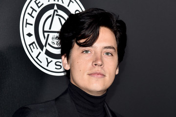 Cole Sprouse The Art of Elysium's 11th Annual Celebration - 'Heaven' - Red Carpet