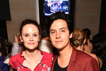 Cole Sprouse Entertainment Weekly Hosts Its Annual Comic-Con Party at FLOAT at The Hard Rock Hotel — Inside