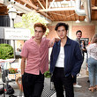 Cole Sprouse Pizza Hut Lounge At 2019 Comic-Con International: San Diego