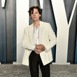 Cole Sprouse 2020 Vanity Fair Oscar Party - Look Book