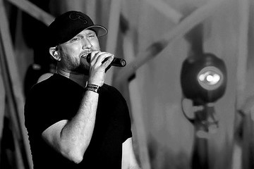 Cole Swindell 2017 Stagecoach California's Country Music Festival - Day 1