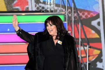 Coleen Nolan Celebrity Big Brother - Contestants Enter The House