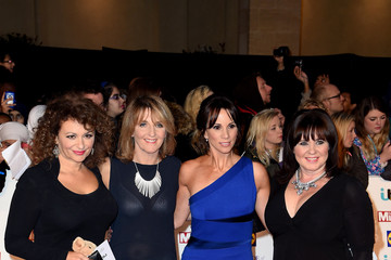 Coleen Nolan Kaye Adams Pride of Britain Awards