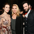 Colin Donnell Gersh Upfronts Party 2018
