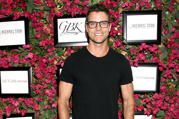 Colin Egglesfield GBK Productions Luxury Lounge: Day 2