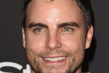 Colin Egglesfield InStyle And Warner Bros. Golden Globes Party — Part 2