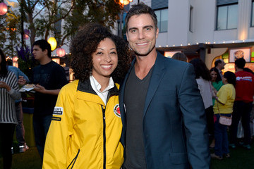Colin Egglesfield 'Spring Break' Fundraiser in LA