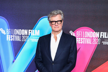 Colin Firth Entertainment Pictures of The Week - October 12
