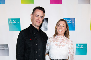 Colin Hanks Library Foundation Of Los Angeles' Young Literati's 11th Annual Toast