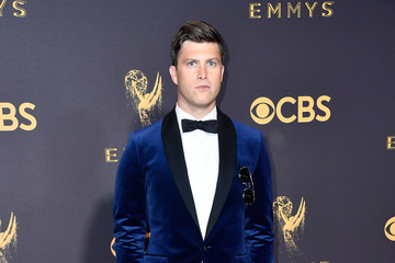 Colin Jost 69th Annual Primetime Emmy Awards - Arrivals