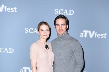 Colin O'Donoghue SCAD Presents aTVfest 2017 - 'Once Upon A Time'