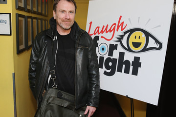 Colin Quinn 2014 Laugh For Sight Benefit - Arrivals
