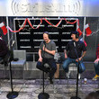 """Colin Quinn The Jim & Sam Christmas Special On SiriusXM """"Faction Talk"""" Channel"""